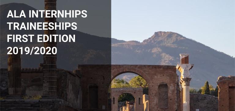 Internships / Trainneeships